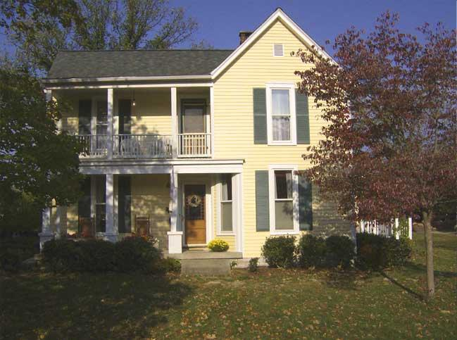 Homeplace Guesthouse B & B