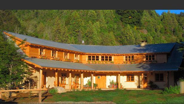 La Confluencia Lodge