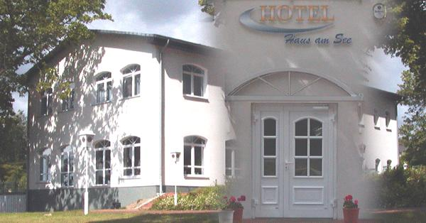 "Hotel ""Haus am See"""