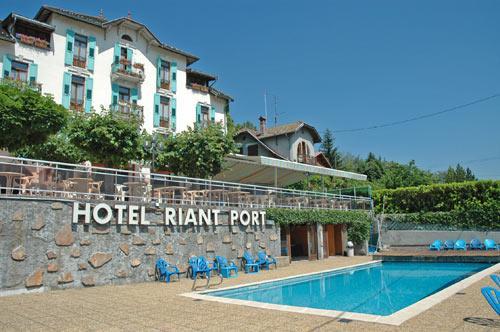Hotel Riant Port