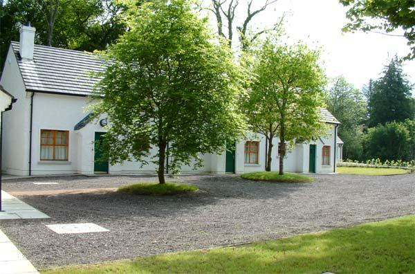 Benaughlin Cottages