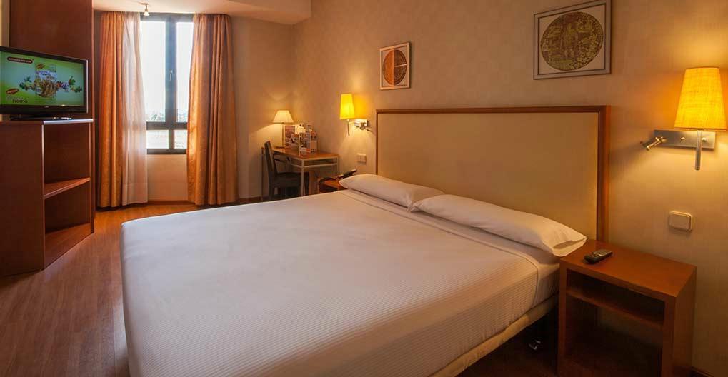 H2 Boadilla Hotel