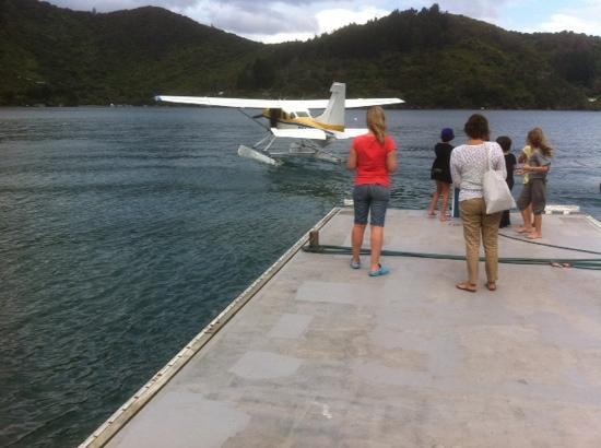 Picton Floatplane