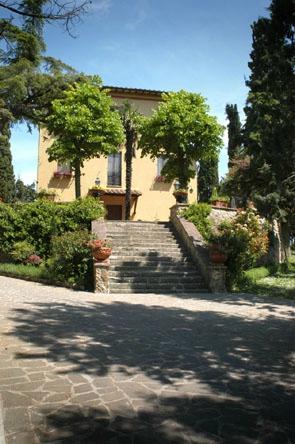 Residenza Barillaro - Villa Peraio