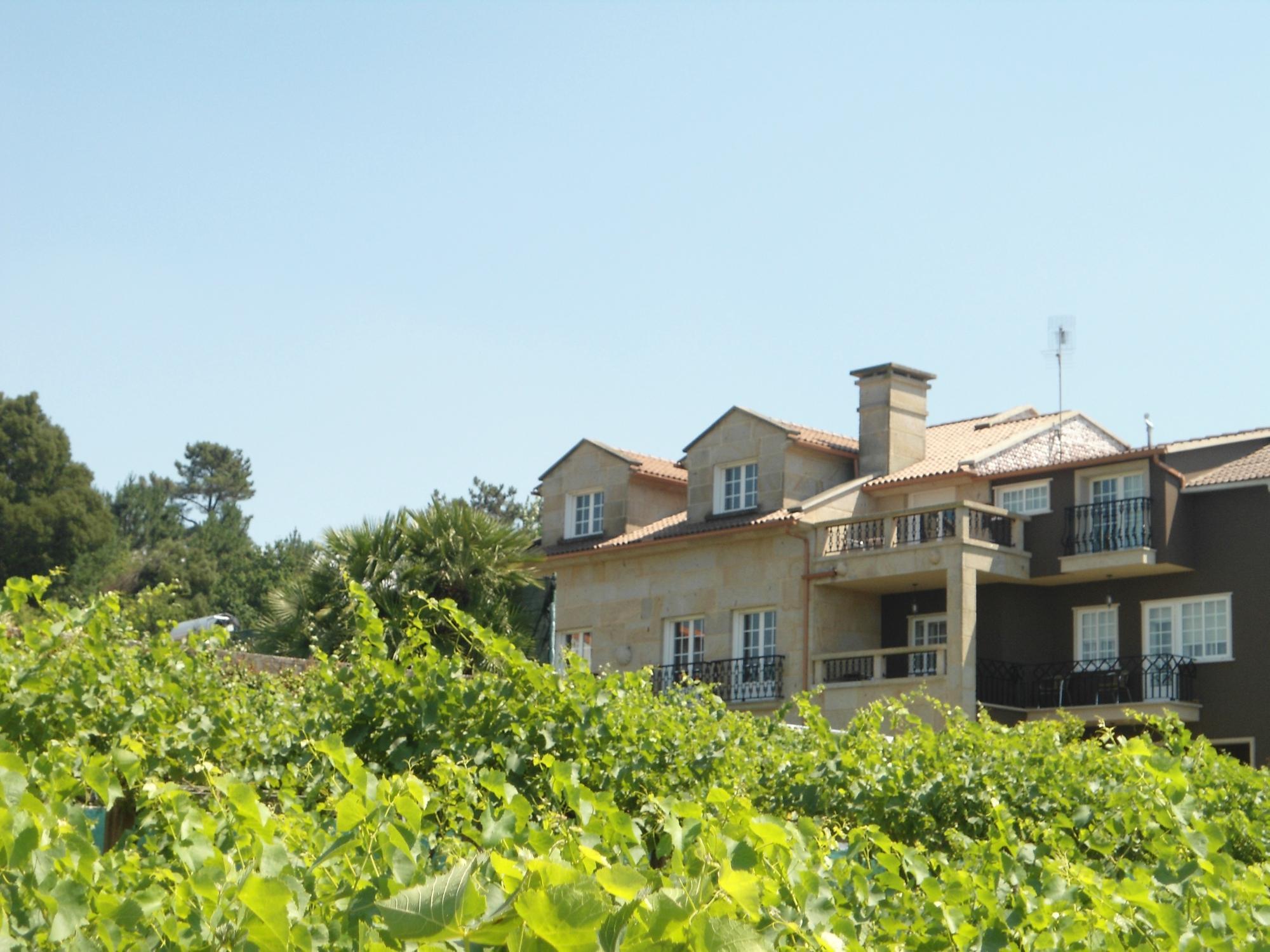 Casa Marineira Lourdes