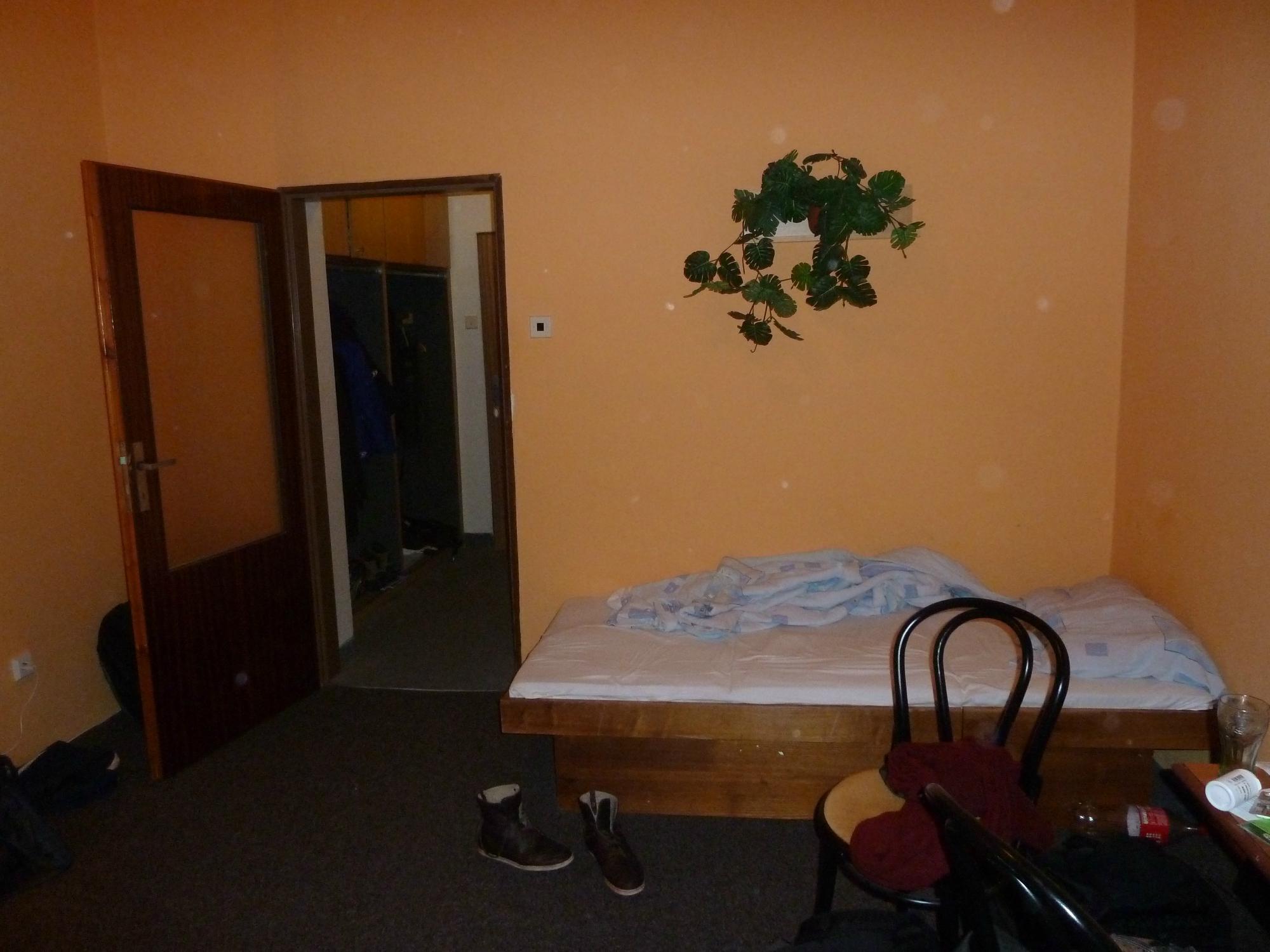 Hotel U Tri Ruzi