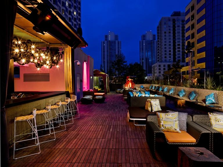 Renaissance san diego downtown hotel updated 2017 prices for W hotel in room dining