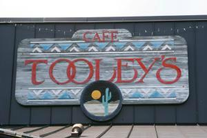 Tooley's Cafe