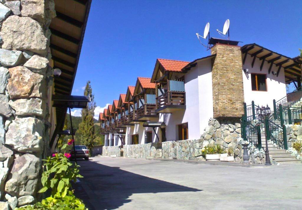 Haghartsin Hotel Restaurant Entertainment Complex Dilijan