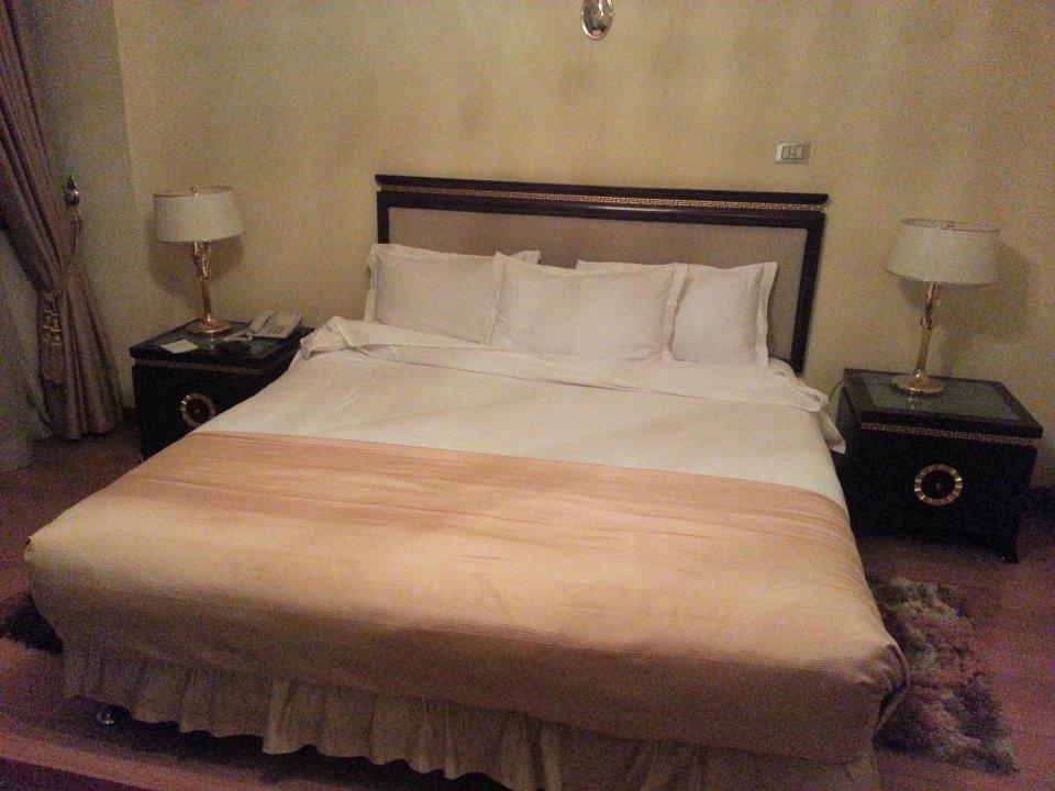 Yoly Addis Hotel