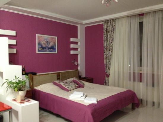 Mini-hotel Lotos