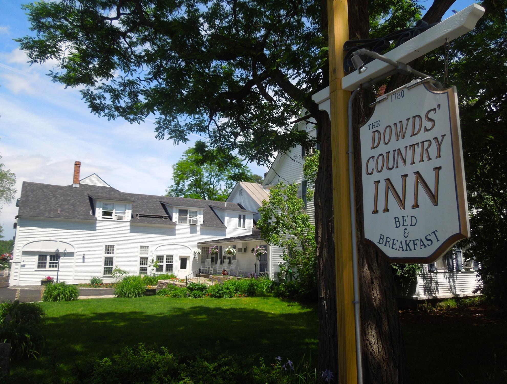 Dowds' Country Inn