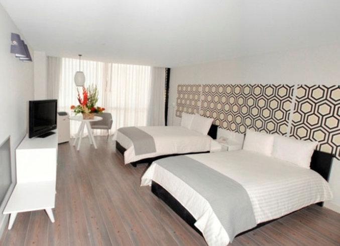 Hotel El Ejecutivo