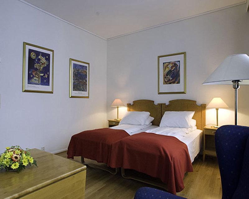 リカホテル スカンディナビー