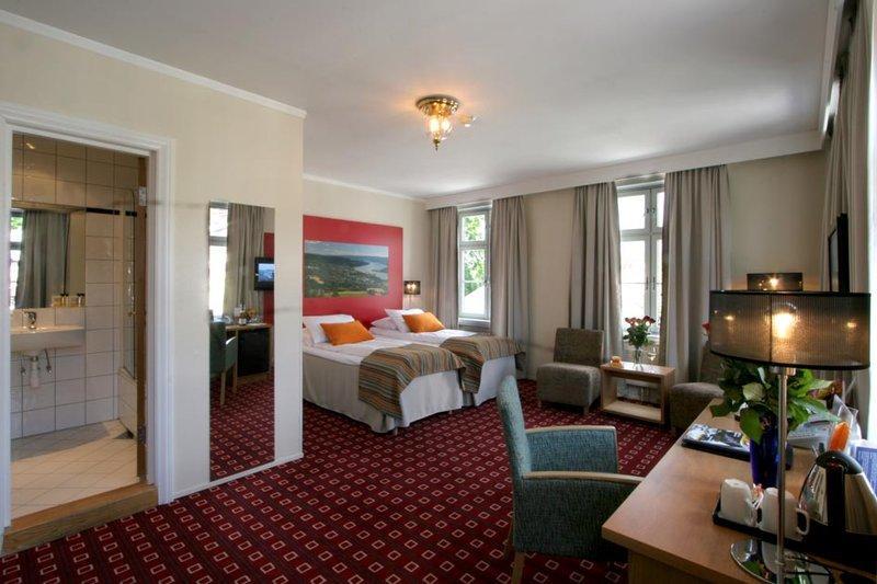 斯堪迪克维多利亚酒店