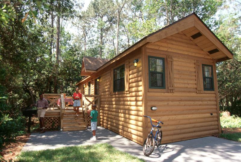 The Campsites At Disney 39 S Fort Wilderness Resort Updated