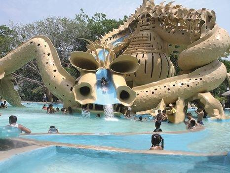 El Carrizal Hotel Spa & Aguas Termales