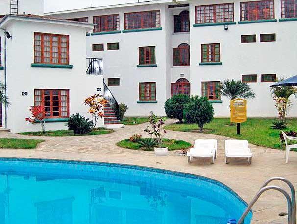 Hotel Chilimasa