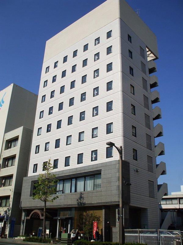 Court Hotel Hamamatsu
