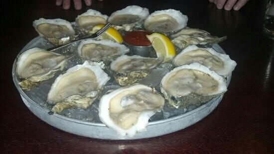 Masse Seafood