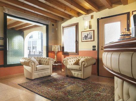 Albergo Residence Roma