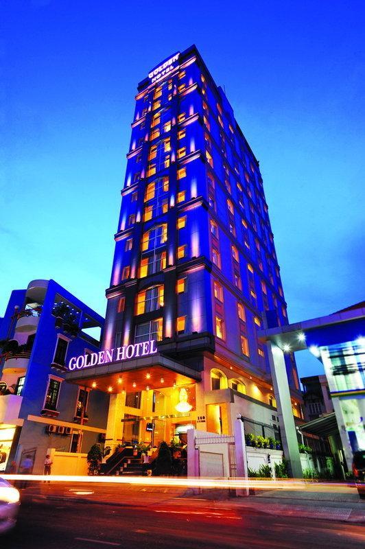 show user reviews harmony saigon hotel minh city