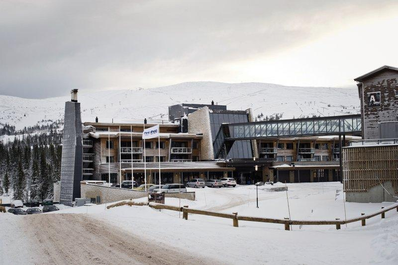 Radisson Blu Mountain Resort & Residences Trysil
