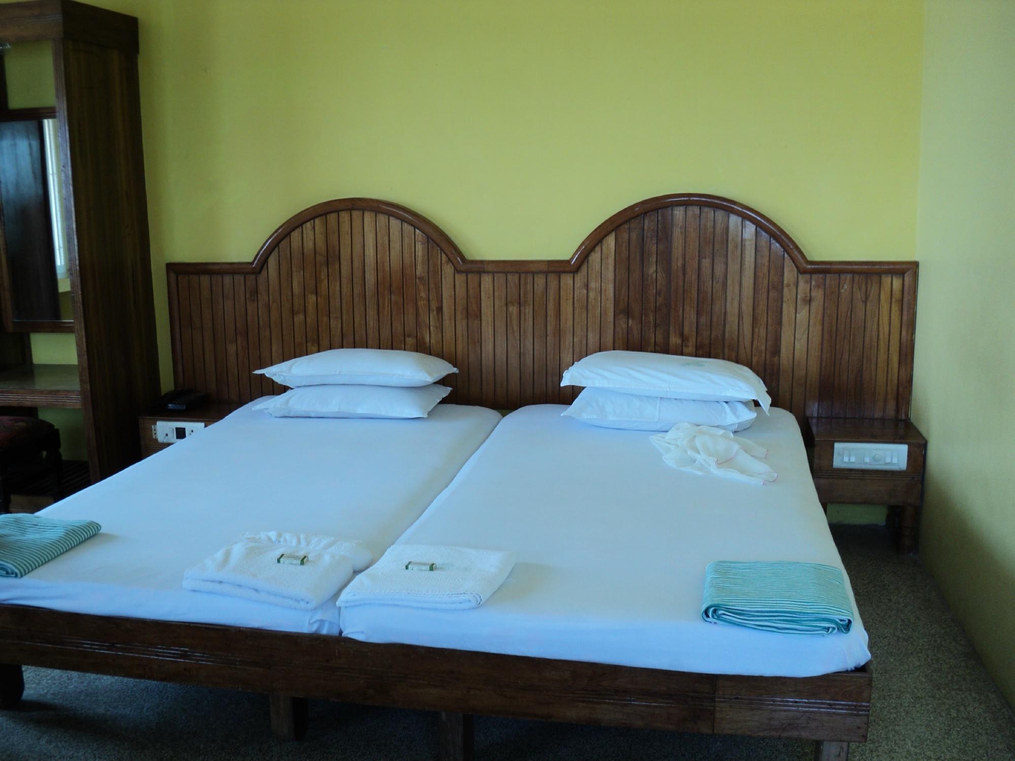 Hotel Samudra