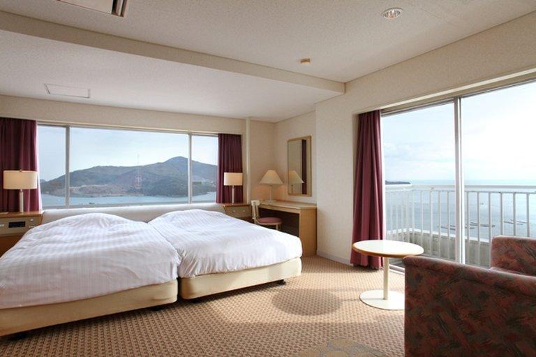 Hotel Toba Kowaki-en