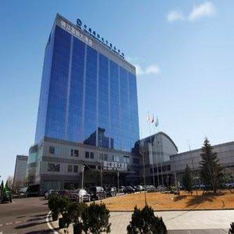 Jinjiang Fuyuan Hotel