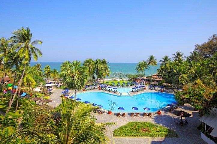 The Regent Cha Am Beach Resort