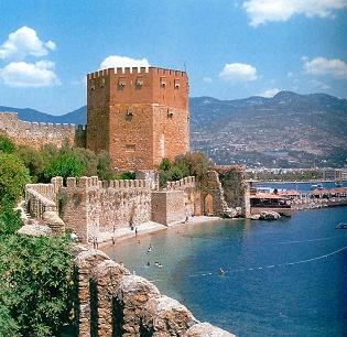 Tours in Alanya - Day Tours
