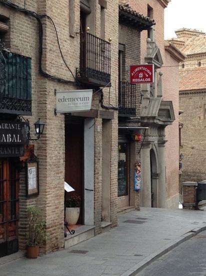 Baños Arabes Medina Mudejar:Activités à Tolède