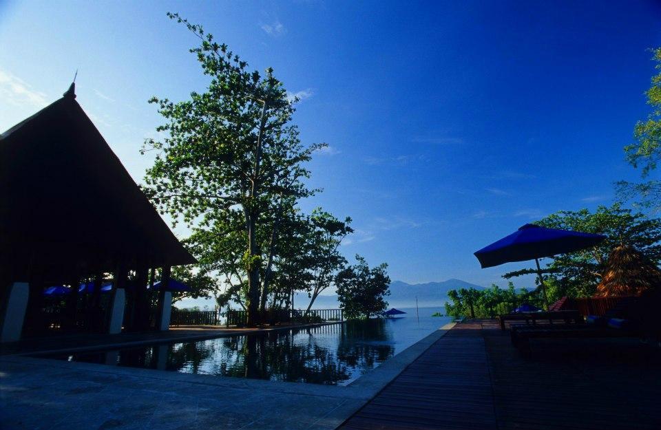 努珊塔拉潜水中心度假酒店暨Spa