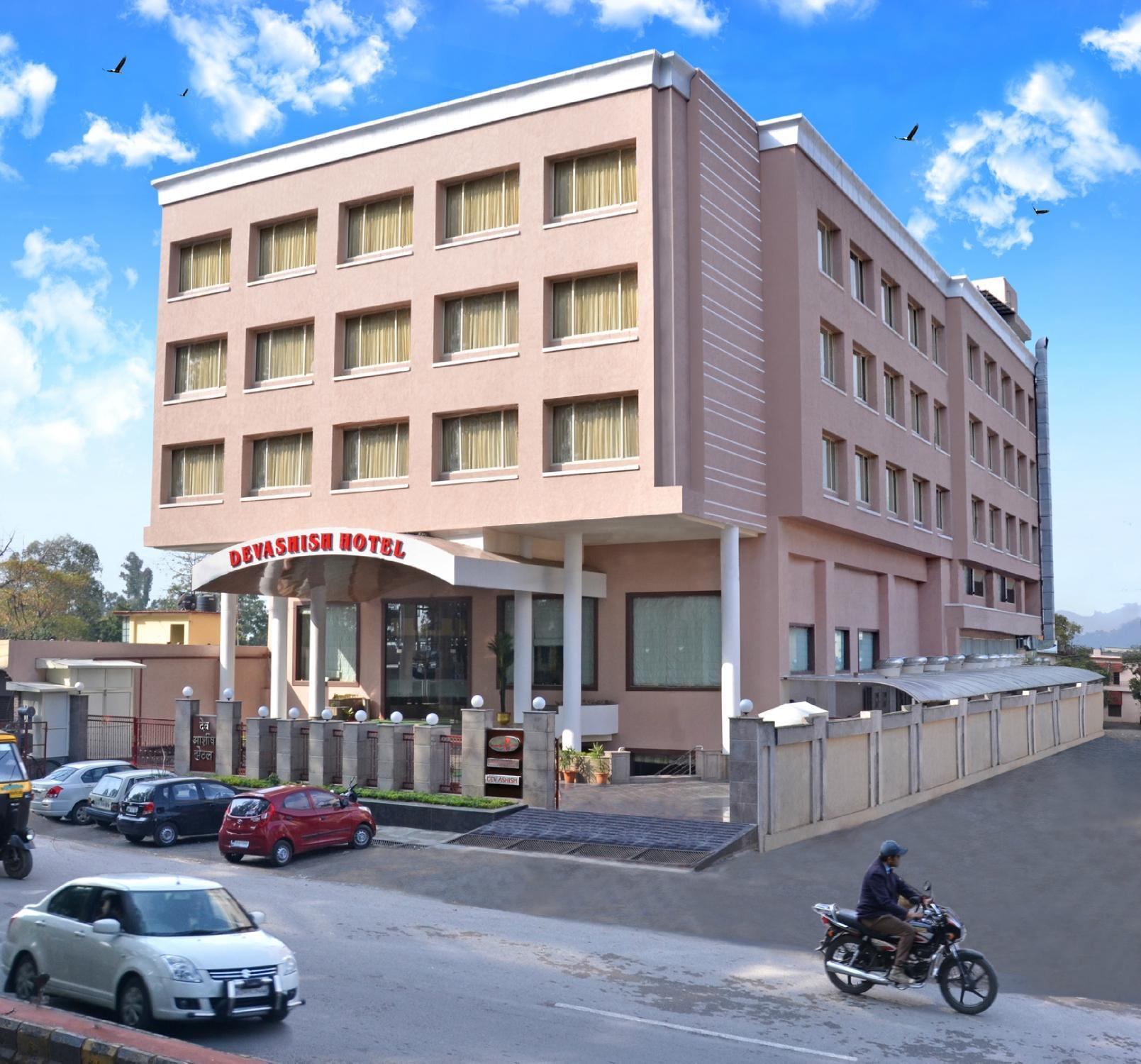 Devashish Hotel
