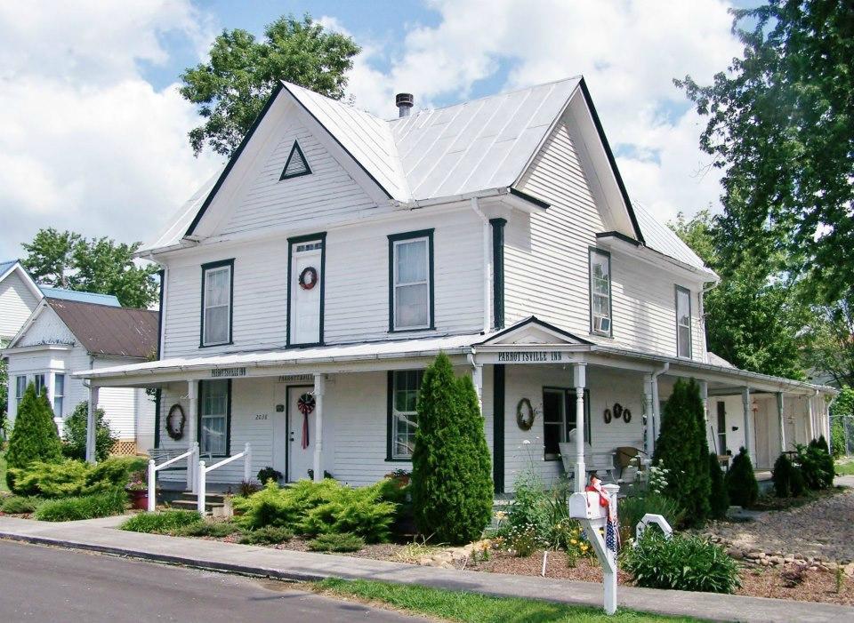 Parrottsville Inn