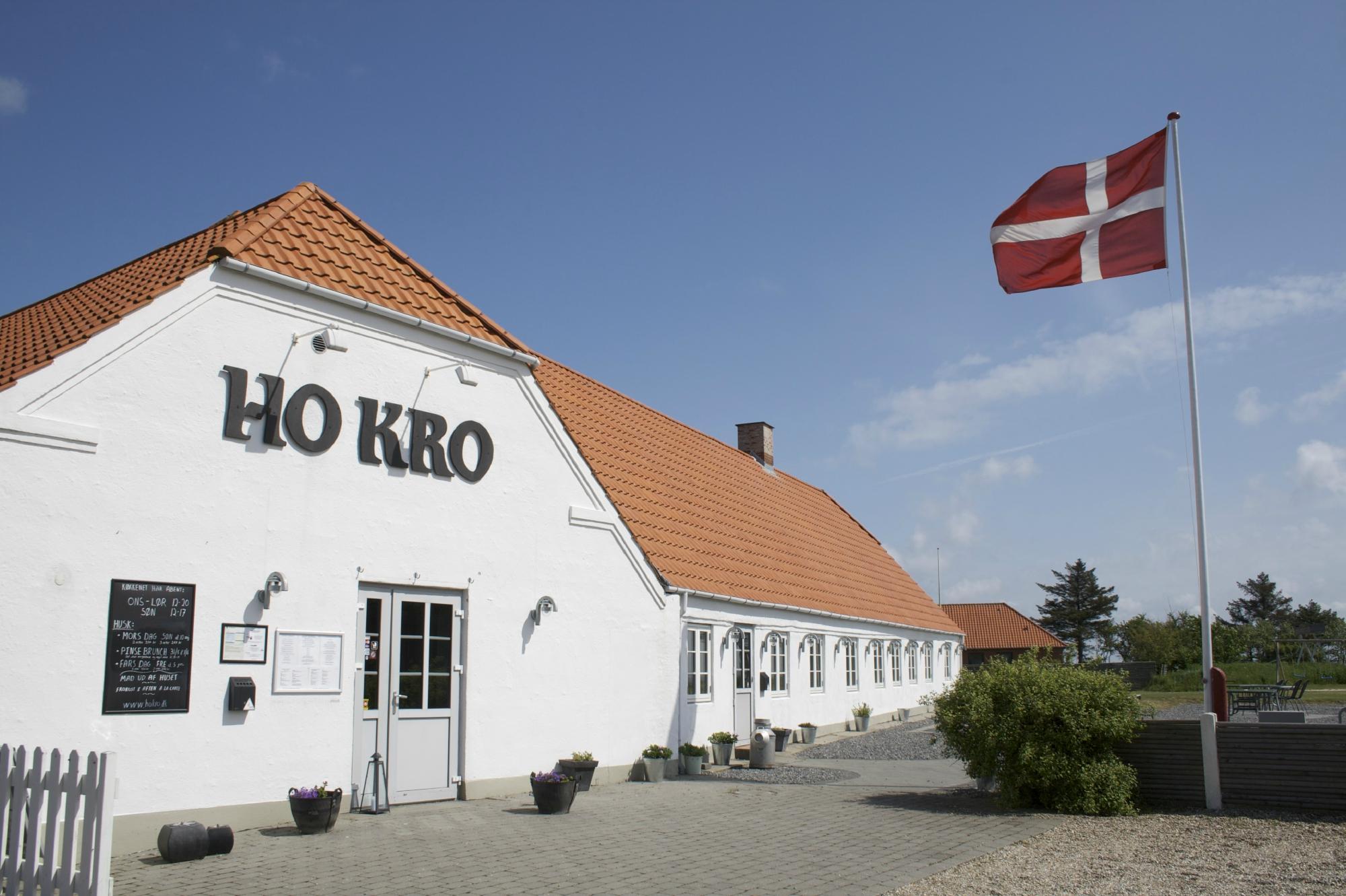 Ho Kro
