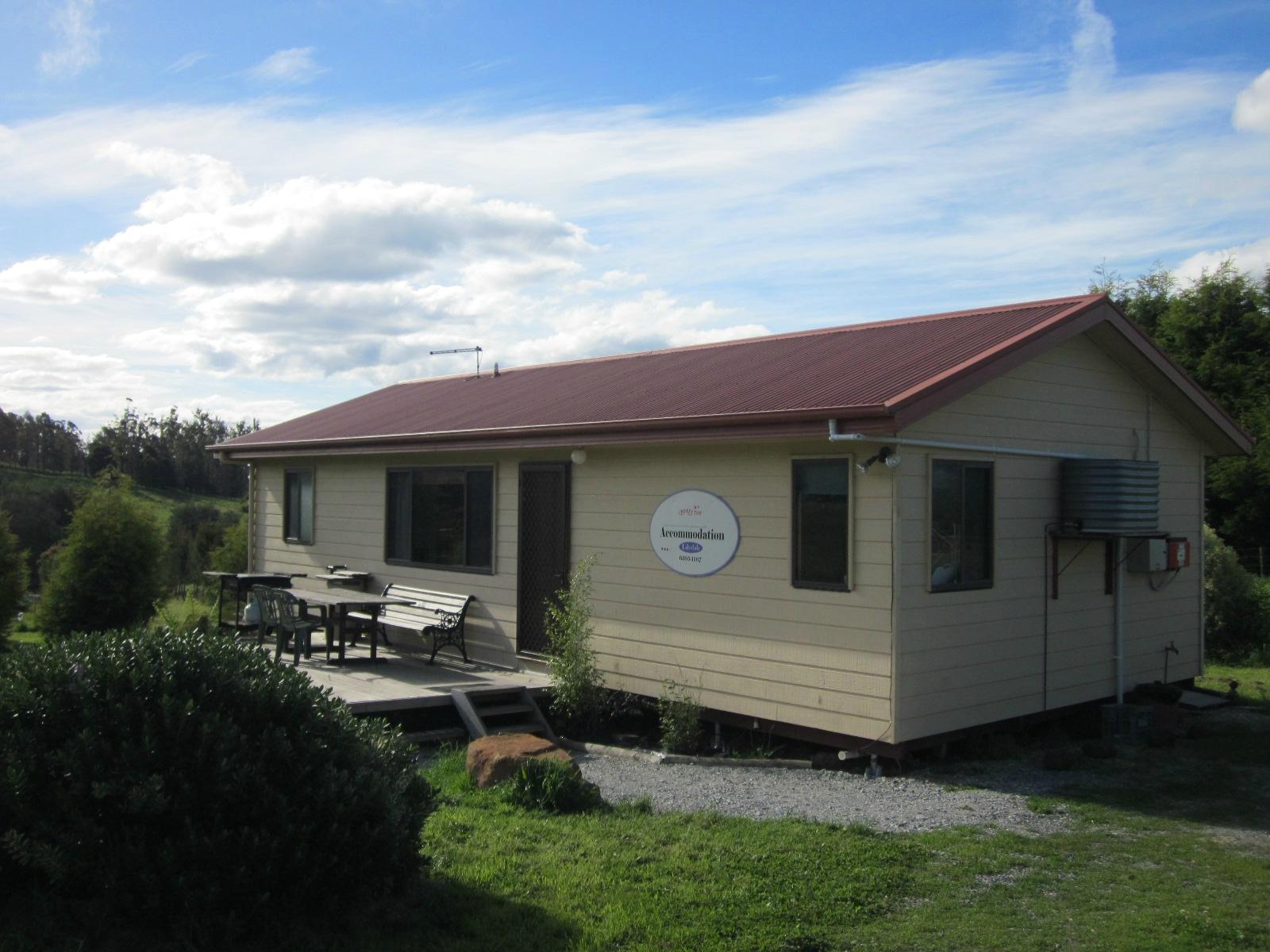 Cherry Top Accommodation