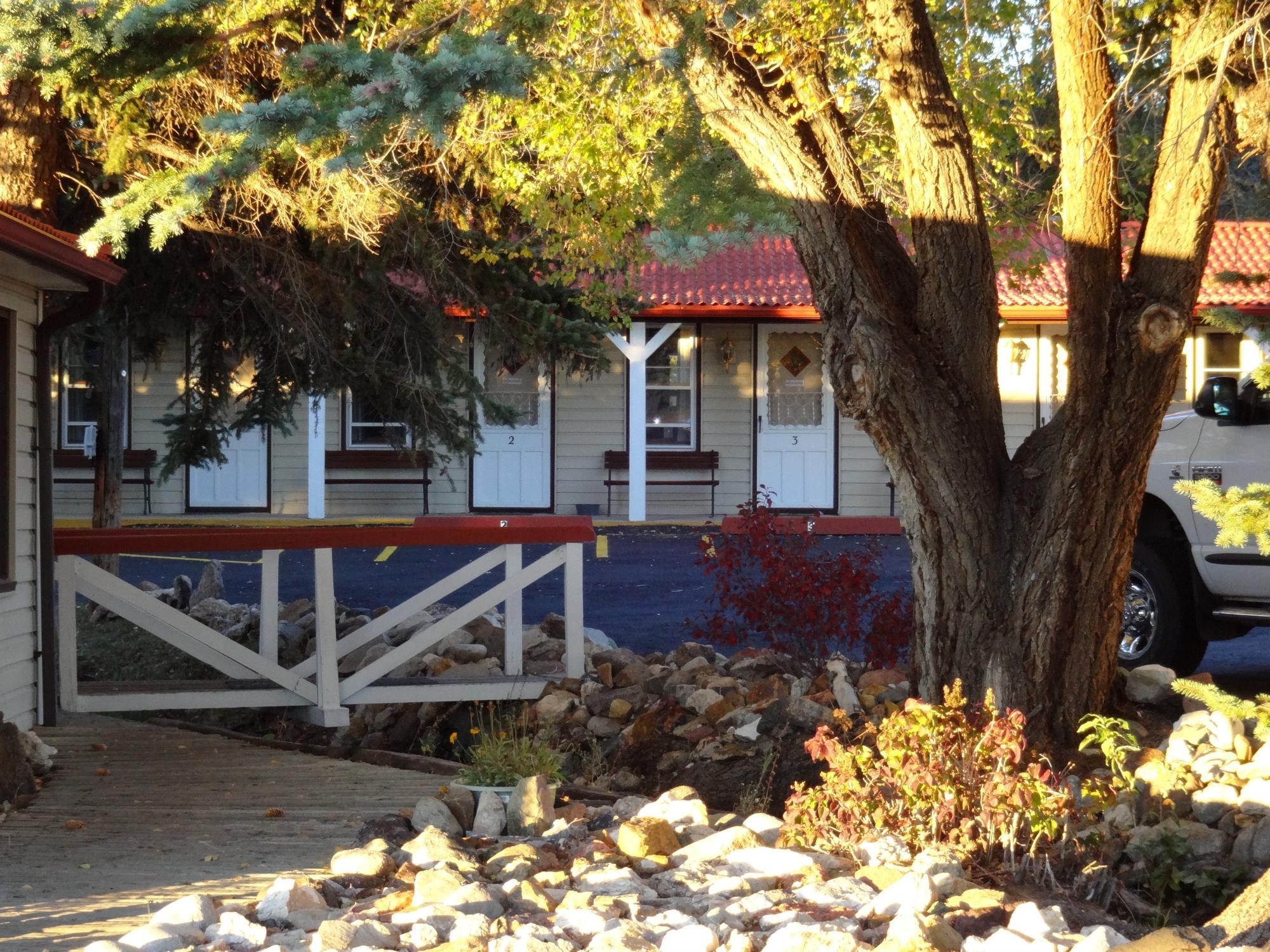 Poncha Lodge