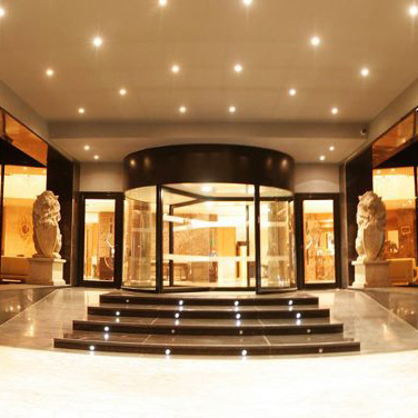 Hotel Eden Belabbes
