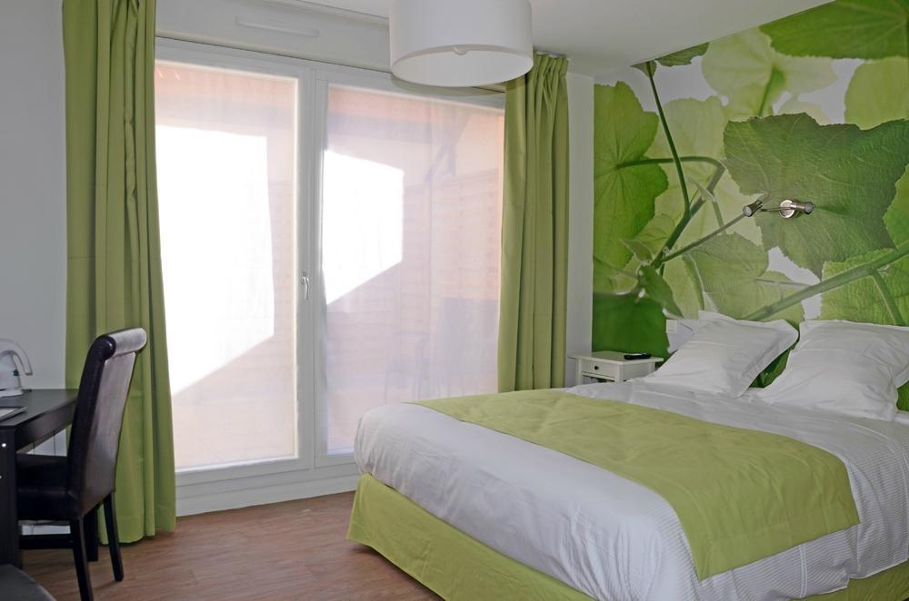Hotel de la Baie de Wissant