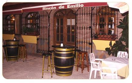 Rincon de Emilio