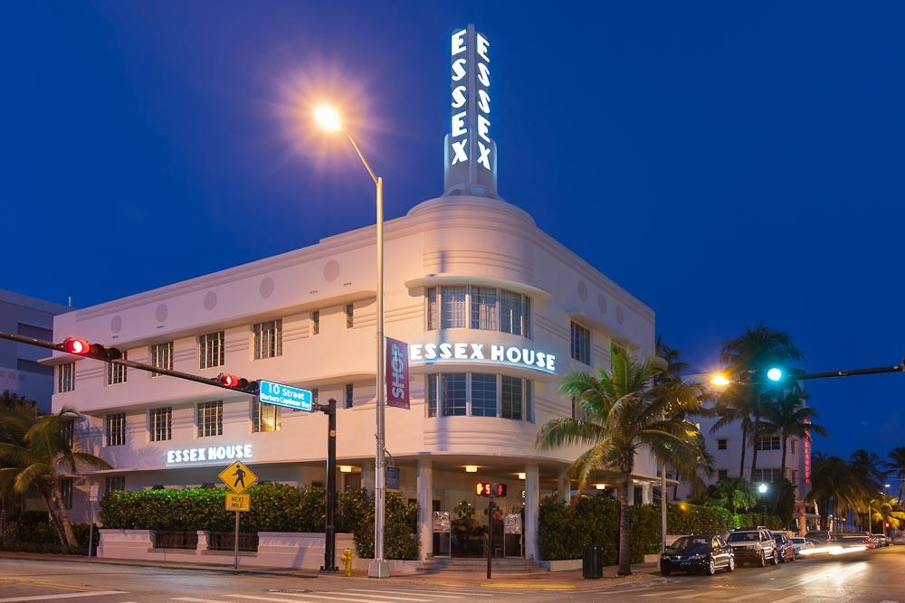 에식스 하우스 호텔