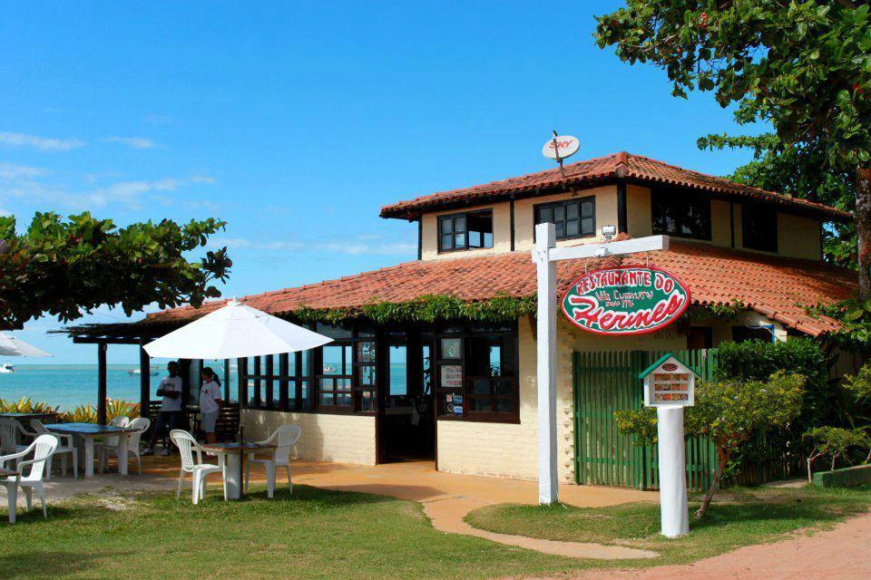 Restaurante do Hermes