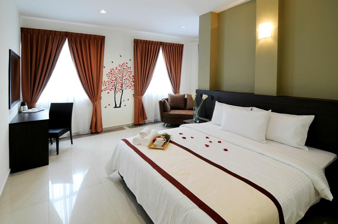 PPT Muar Hotel