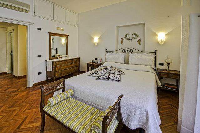 瑪麗安娜之家床和早餐型酒店