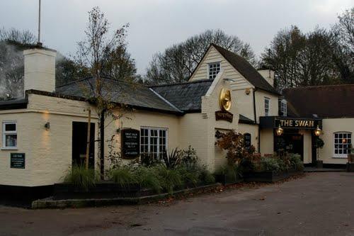 Swan Inn