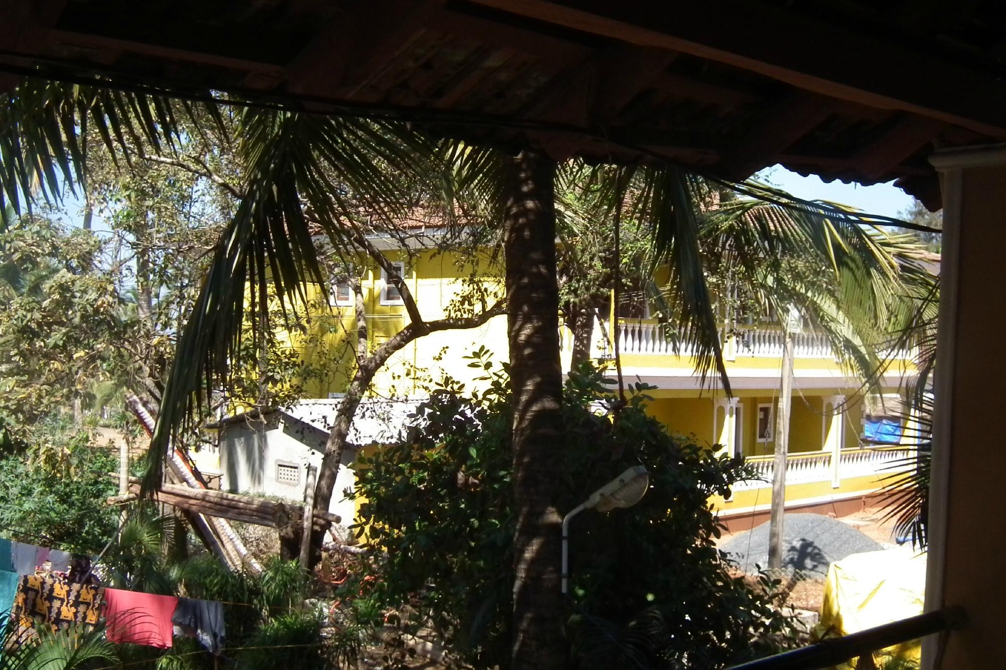 Joaquim Guest House