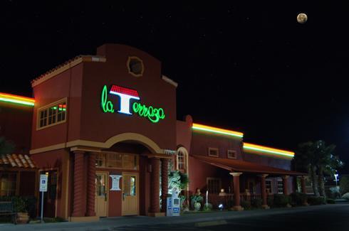 La Terraza Restaurant