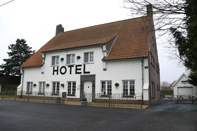 阿瑪麗利斯酒店